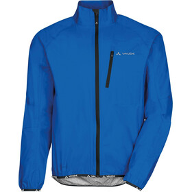 VAUDE M's Drop III Jacket hydro blue